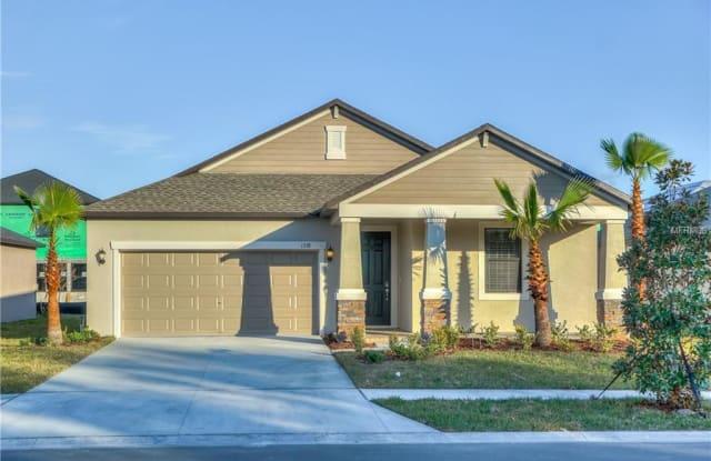 1338 MONTGOMERY BELL ROAD - 1338 Montgomery Bell Road, Wesley Chapel, FL 33543