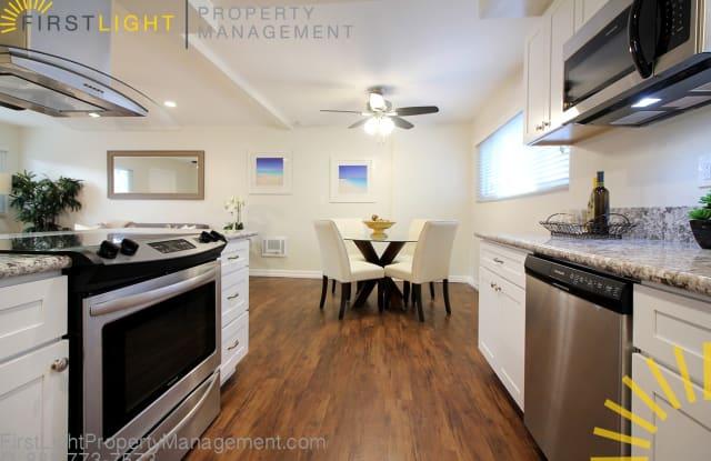 1322 Amethyst Street - C - 1322 Amethyst Street, Redondo Beach, CA 90277
