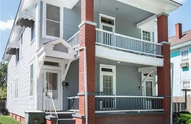 1117 E 38th Street - 1117 East 38th Street, Savannah, GA 31404