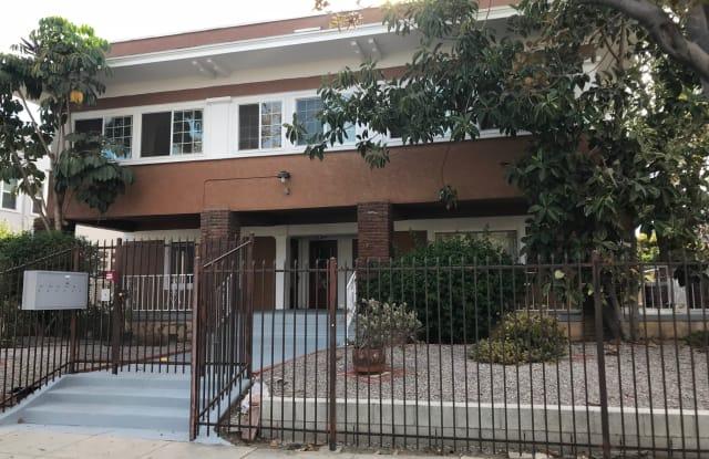 1547 4th Ave - 1547 4th Avenue, Los Angeles, CA 90019