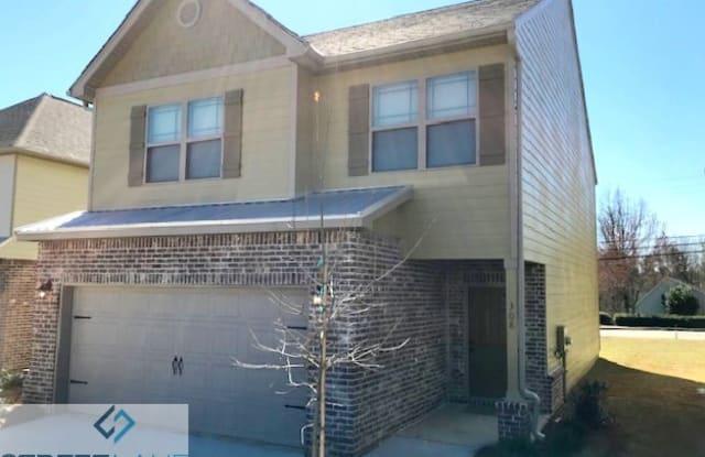 308 Concord Terrace - 308 Concord Terrace, McDonough, GA 30253