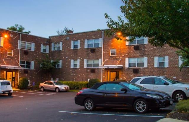 Donna Court Apartments - 631 Dupont St, Philadelphia, PA 19128