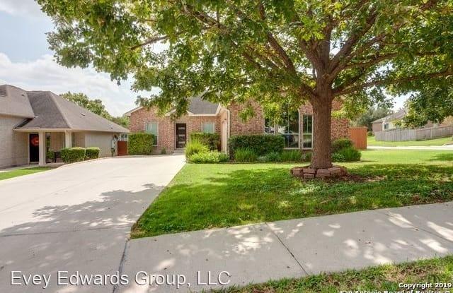 8806 Ash Meadow - 8806 Ash Meadow Drive, Universal City, TX 78148