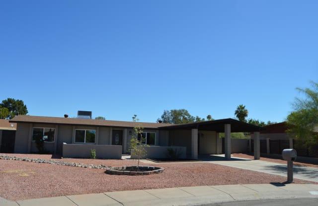 3750 W MERCER Lane - 3750 West Mercer Lane, Phoenix, AZ 85029