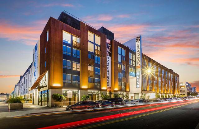 Aliso Apartments - 950 East 3rd Street, Los Angeles, CA 90013