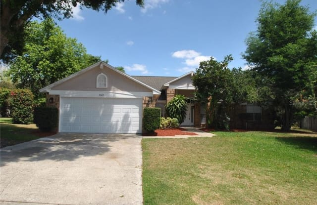 2605 TILTON COURT - 2605 Tilton Court, Orlando, FL 32835