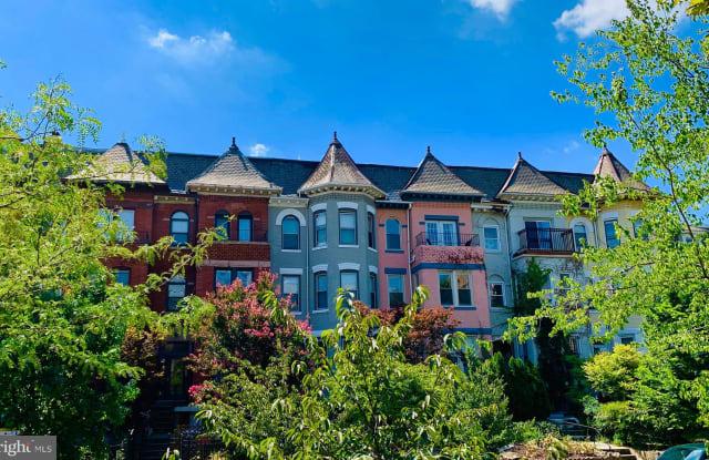1304 FAIRMONT STREET NW - 1304 Fairmont Street Northwest, Washington, DC 20009