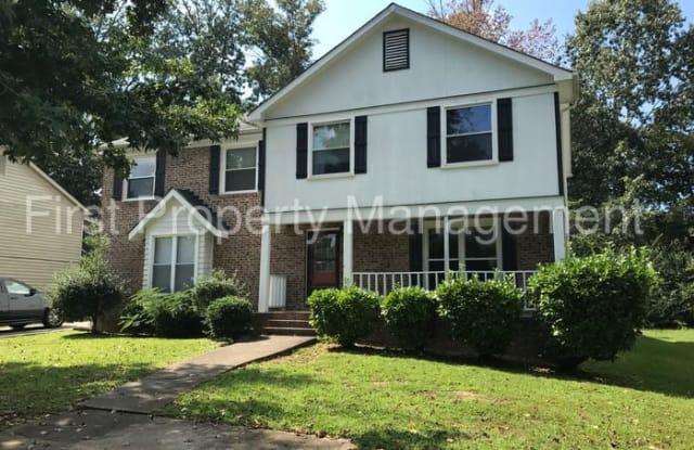 1409 Stratton Place Drive - 1409 Stratton Place Drive, Chattanooga, TN 37421