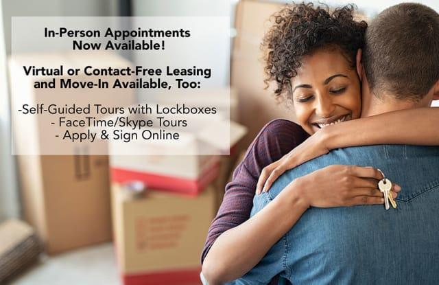 Arbor Crossings Apartments - 834 S Sheridan Dr, Muskegon, MI 49442