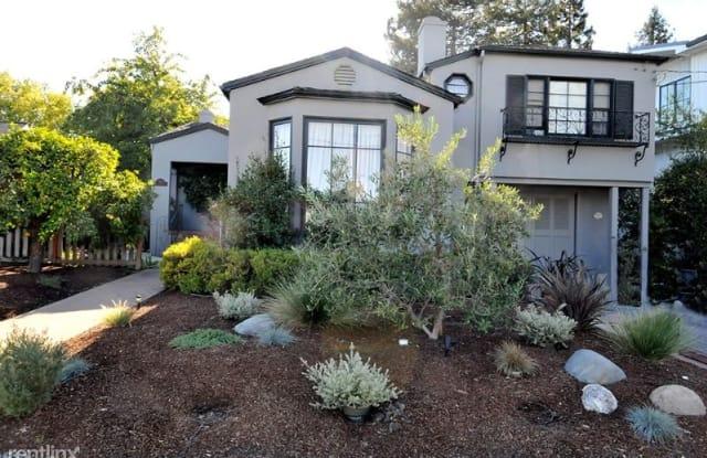 180 Ruby Ave - 180 Ruby Avenue, San Carlos, CA 94070