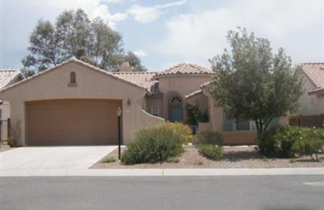 2442 W Tom Watson Drive - 2442 West Tom Watson Drive, Casas Adobes, AZ 85742