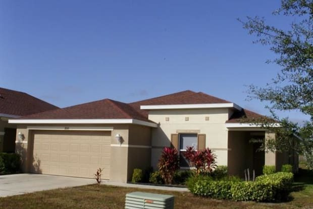 18145 Horizon View BLVD - 18145 Horizon View Boulevard, Lehigh Acres, FL 33972