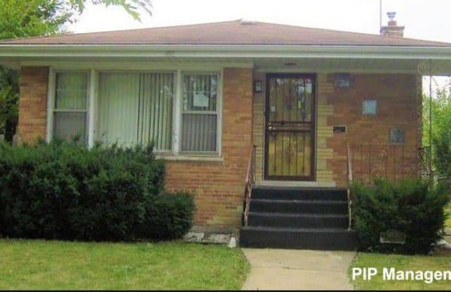 14830 South Michigan - 14830 Michigan Ave, Dolton, IL 60419
