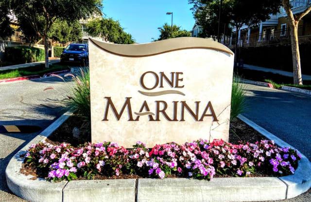 642 Bair Island RD 1006 - 642 Bair Island Road, Redwood City, CA 94063
