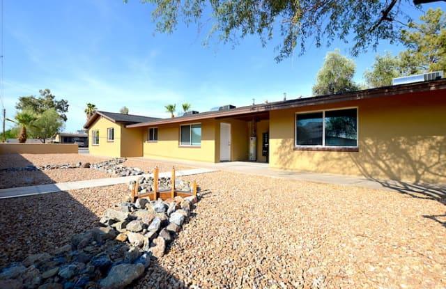 1119 North 35th Street - 1119 North 35th Street, Phoenix, AZ 85008