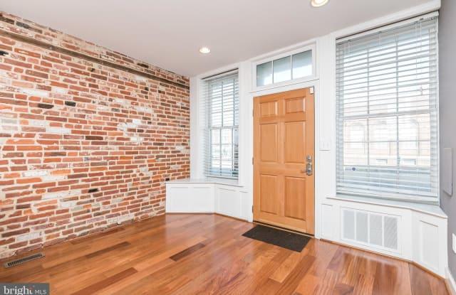 1639 FLEET STREET - 1639 Fleet Street, Baltimore, MD 21231