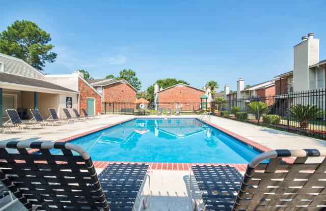 Sherwood Acres Apartment Homes - 12757 Coursey Blvd, Baton Rouge, LA 70816