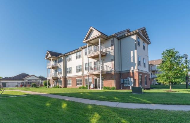 The Residences at Carronade - 26797 Carronade Dr, Perrysburg, OH 43551