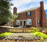 Bedford Commons Apartments