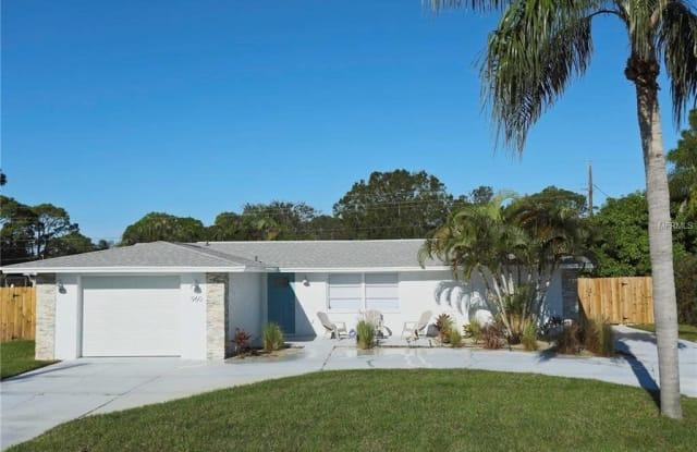 960 Jamaica Road - 960 Jamaica Road, South Venice, FL 34293