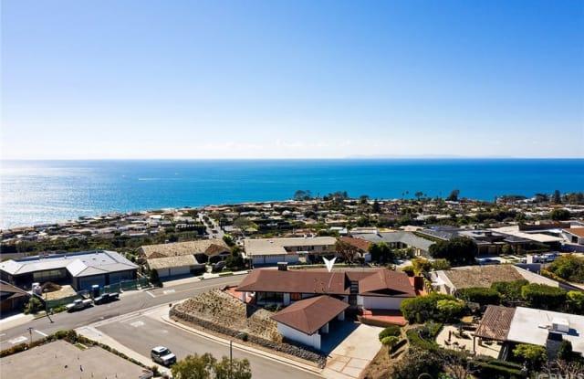 32682 Sea Island Drive - 32682 Sea Island Drive, Dana Point, CA 92629