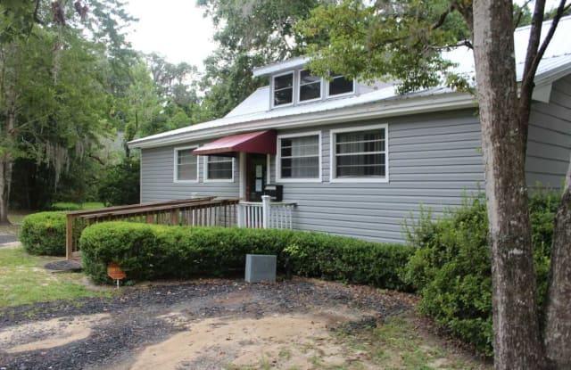 825 E Dogwood - 825 East Dogwood Street, Monticello, FL 32344