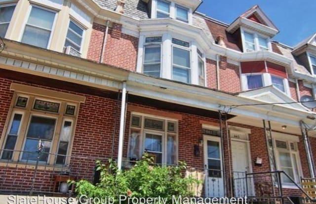441 Chestnut St - 441 Chestnut Street, Pottstown, PA 19464