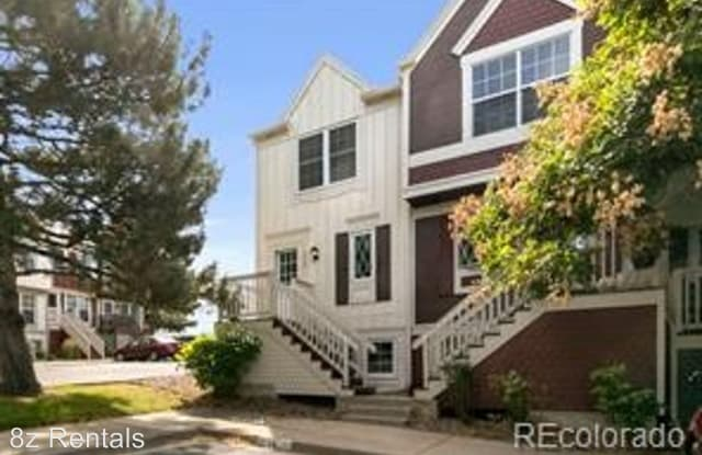 9950 W Cornell Place - 9950 West Cornell Place, Lakewood, CO 80227