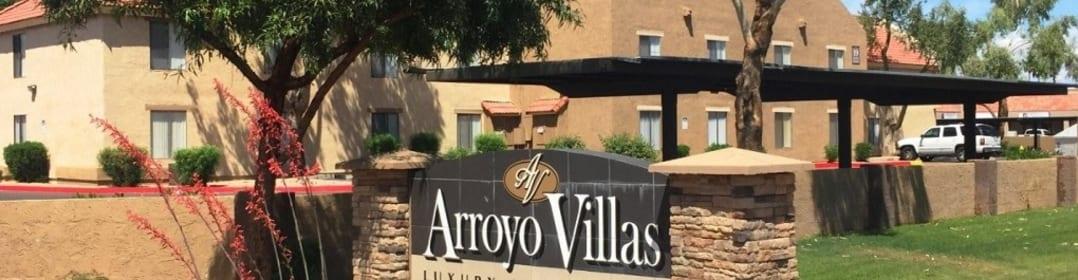 Arroyo Villas