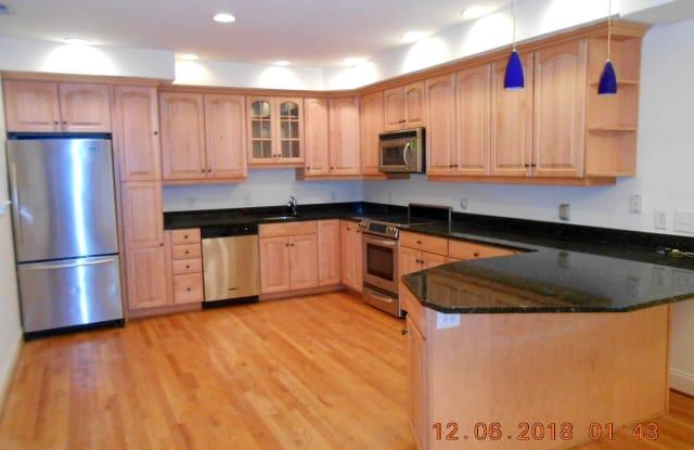 1706 FLEET STREET - 1706 Fleet Street, Baltimore, MD 21231