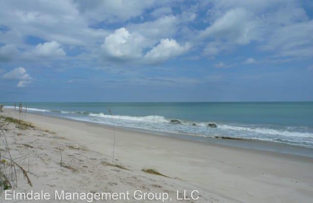 2082 Cavalla Rd - 2082 Cavalla Road, South Beach, FL 32963