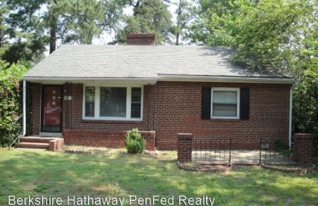 4617 Forest Hill Avenue - 4617 Forest Hill Avenue, Richmond, VA 23225