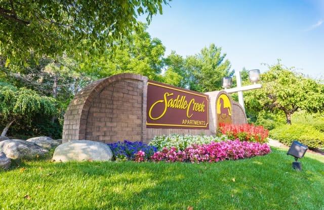Saddle Creek Apartments - 43398 Citation, Novi, MI 48375