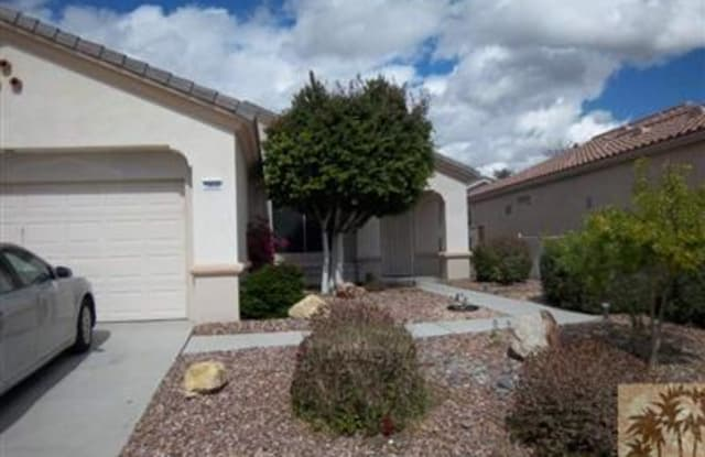 78646 Palm Tree Avenue - 78646 Palm Tree Avenue, Desert Palms, CA 92211