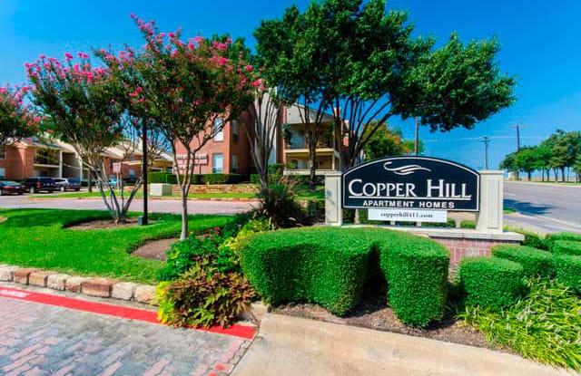 Copper Hill - 3000 Bedford Rd, Bedford, TX 76021
