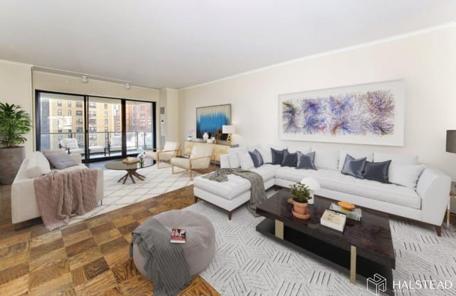 425 East 58th Street - 425 East 58th Street, New York, NY 10022