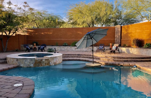 8830 S 20TH Place - 8830 South 20th Place, Phoenix, AZ 85042