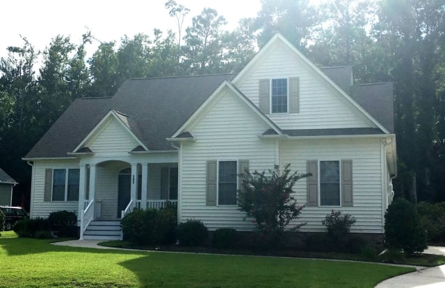 105 Westerly Rd - 105 Westerly Road, Craven County, NC 28560