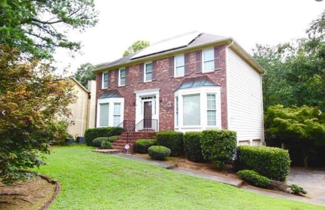 1660 Pinefield Way - 1660 Pinefield Way Northeast, Cobb County, GA 30066