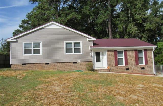 760 Ashbrook Road - 760 Ashbrook Road, Fayetteville, NC 28314