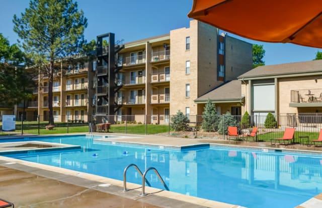 Monaco Lakes 2 - 6165 E Iliff Ave, Denver, CO 80222