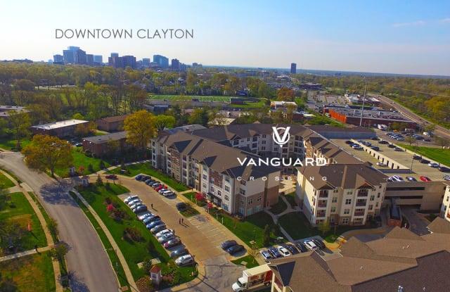 Vanguard Crossing - 8342 Delcrest Dr, University City, MO 63124