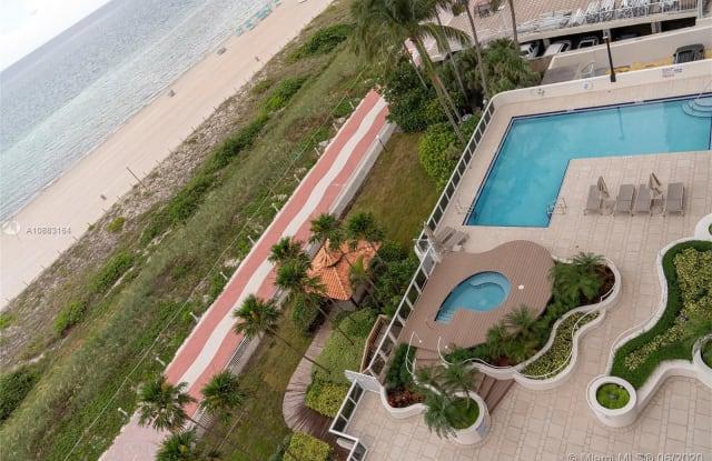 5757 Collins Ave - 5757 Collins Avenue, Miami Beach, FL 33140