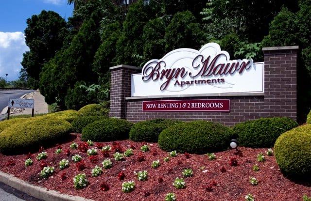 Bryn Mawr - 402 Bryn Mawr Drive, San Antonio, TX 78209