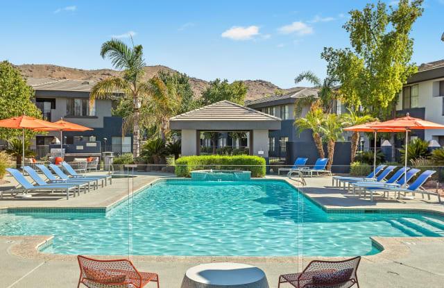 The Montana Apartments - 7611 S 36th St, Phoenix, AZ 85042