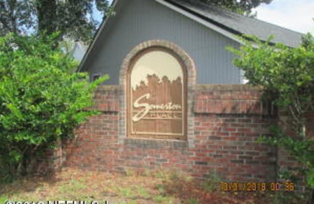 5130 SOMERTON CT - 5130 Somerton Court, Jacksonville, FL 32210