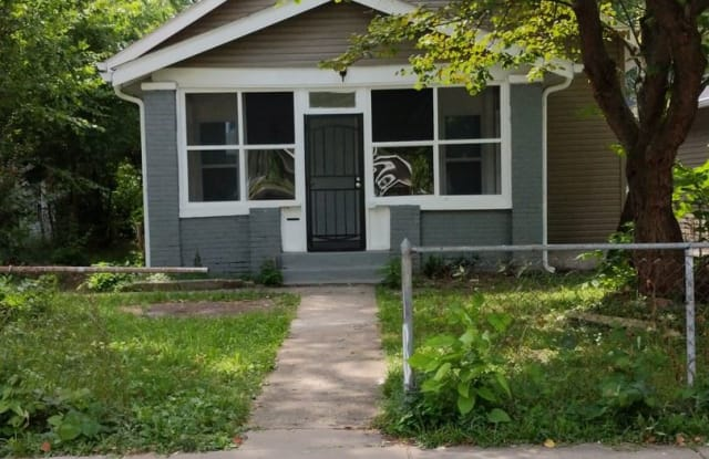 1335 W. 32nd Street - 1335 West 32nd Street, Indianapolis, IN 46208