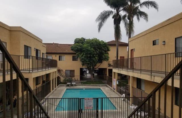 Duchess Terrace - 7901 Duchess Drive, West Whittier-Los Nietos, CA 90606