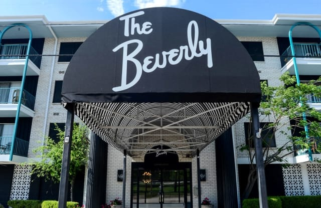 The Beverly San Antonio - 123 Brackenridge Ave, San Antonio, TX 78209