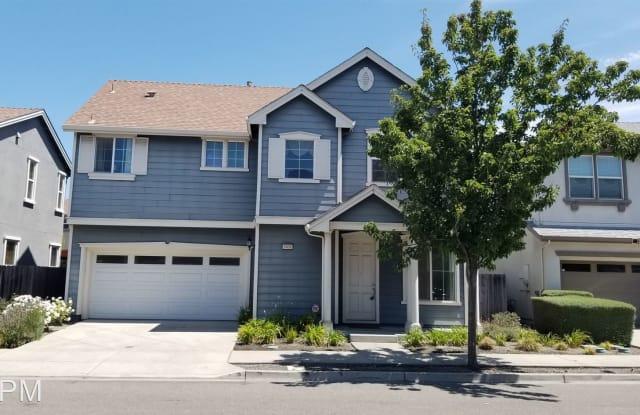 9408 Dunbar Dr - 9408 Dunbar Drive, Oakland, CA 94603